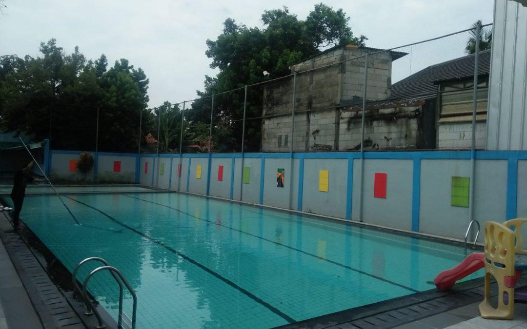 JASA PERAWATAN KOLAM RENANG DI JAKARTA TIMUR