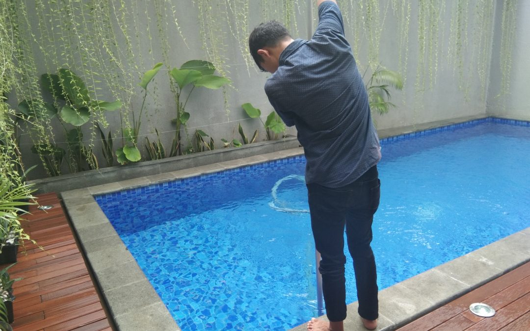 TUKANG KOLAM RENANG AREA JAKARTA SELATAN
